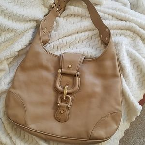 💥Burberry Leather Hobo Bag💥